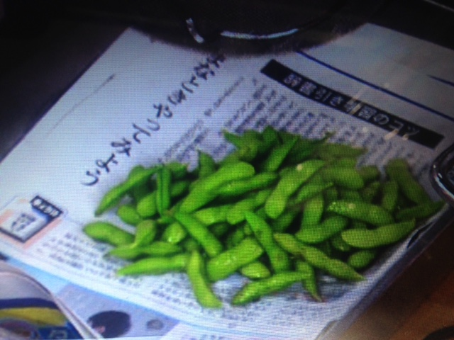 美味しい枝豆のゆで方&スパイシーホイル焼きレシピ【ジョブチューン】