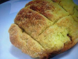 めざましテレビ メロンパン