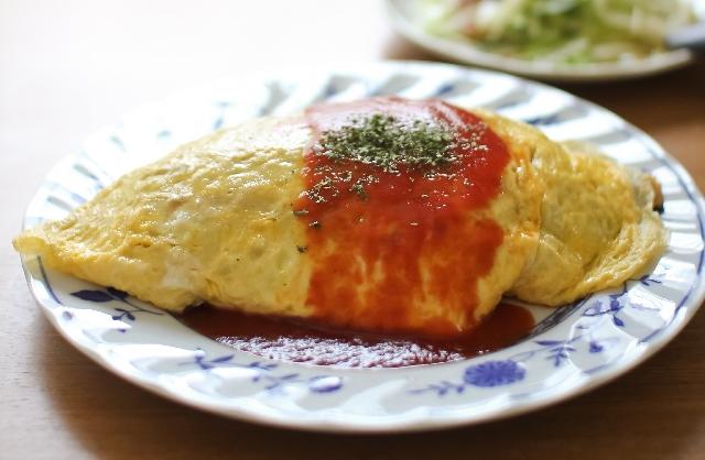 コロッケとオムライス 料理の下ごしらえの差【この差って何ですか?】