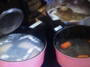 博多雑煮 レシピ
