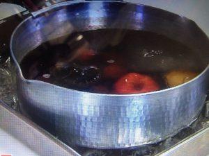 冷やし雑煮 レシピ
