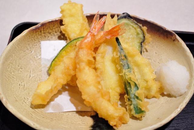 【ジョブチューン】土阪直伝!美味しい天ぷらの揚げ方&卵黄天ぷらの作り方