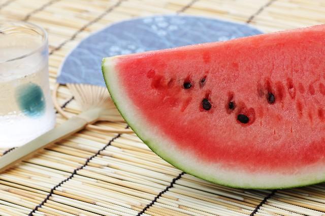 日焼け予防&冷え性改善&夏風邪予防に効果がある食材【ヒルナンデス】