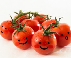トマト 栄養