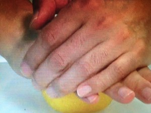 林先生が驚く初耳学 レモン