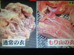 フジテレビ バイキング レシピ