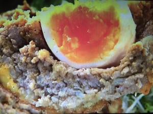 バイキング 酢卵