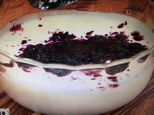 【バイキング】マキベリー血液サラサラ&玉ねぎの皮茶レシピ