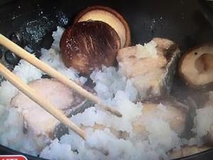 雨上がり食楽部 しっとりブリ照り焼き