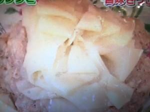 平野レミ ウワサの食卓