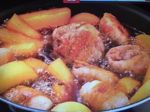 みきママレシピ 角煮
