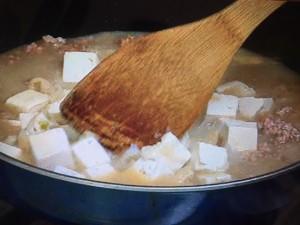 みきママレシピ 麻婆豆腐