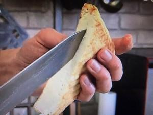 モコズキッチン 厚揚げの肉詰めしょうゆ煮