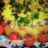 【バイキング】南極料理人西村淳の鮭レシピ~味噌煮・餃子・ちらし寿司