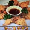 【あさイチ】SHIORIレシピ!チーズチヂミとえび風味のちぎりサラダ
