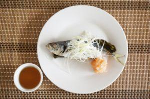 【得する人損する人】ウル得マン アジ レシピ~焼きおにぎり・天ぷら・チヂミなど