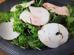 きょうの料理 栗原はるみ 鶏ハム