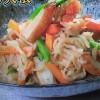 【きょうの料理ビギナーズ】切り干し大根の煮物&高野豆腐の含め煮