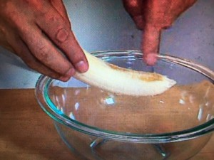 あのニュースで得する人レシピ レアチーズケーキ