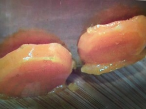 ヒルナンデス 冷凍卵