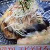 【雨上がり食楽部】ナスの冷やしエビそぼろあんかけ レシピ