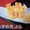この差って何ですか?しらすレシピ~トースト・餃子・天ぷら・親子丼