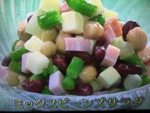 きょうの料理ビギナーズ じゃがいもとソーセージのサラダ