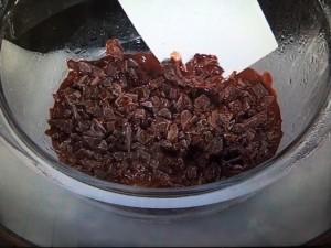 上沼恵美子のおしゃべりクッキング チョコレートムース