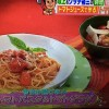 【バイキング】グッチ裕三レシピ~トマトジュースパスタ&ミニトマトサラダ