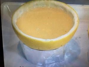 きょうの料理 フルーツアイスキャンデー