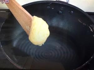 上沼恵美子のおしゃべりクッキング マンゴー入りカスタード餅
