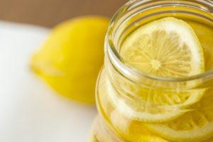 【あさチャン】レモン酢&酢トマトの作り方・アレンジレシピ・効果効能