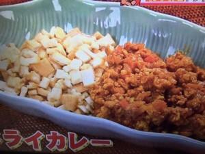 バイキング レシピ インド料理