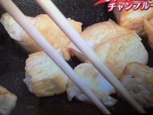 3分クッキング レシピ もやしと豆腐のチャンプルー
