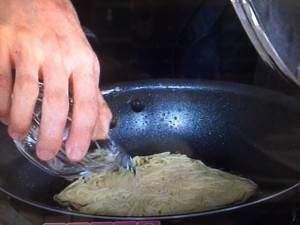 ヒルナンデス レシピ 焼きそば