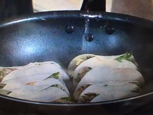 ヒルナンデス レシピ 餃子