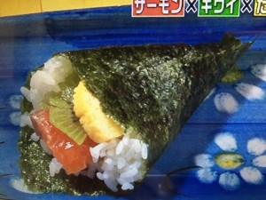 家事えもん レシピ 手巻き寿司