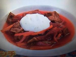 バイキング レシピ ロシア料理