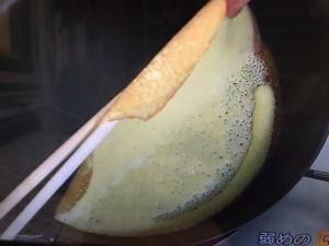きょうの料理ビギナーズ マンゴーとパイナップルのトロピカルクレープ