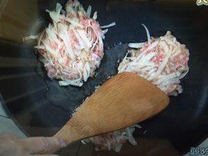 きょうの料理ビギナーズ ひき肉とごぼう・長芋のつくね焼き