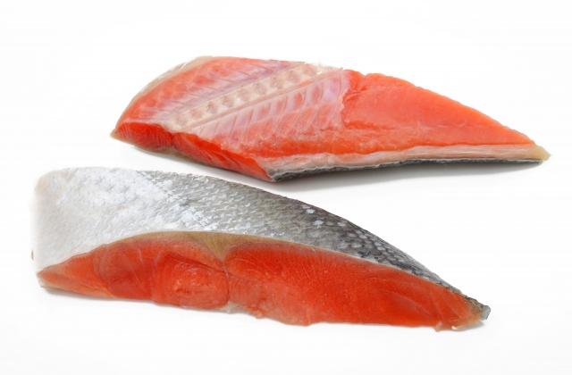 塩鮭塩抜き方法 画像