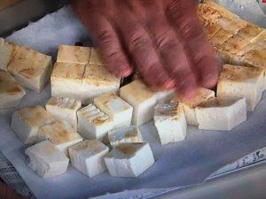 きょうの料理 豆腐の長芋グラタン
