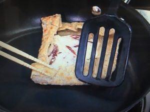 サイゲン大介レシピ とろろそばの本格ガレット