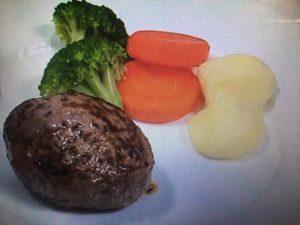 サイゲン大介 レシピ ハンバーグ