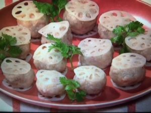 【キッチン・ド・レミ】平野レミレシピ~サンドシューマイ・豚トロ煮・コーヒーご飯