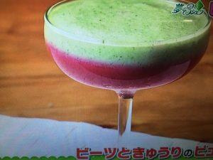 【あさイチ】夢の3シェフNEO!スーパーフード「ビーツ」の効果&レシピ