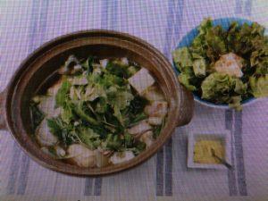 男子ごはんレシピ!根菜と豚バラ肉の和風ポトフ&カブのかつおしょうゆがらめサラダ