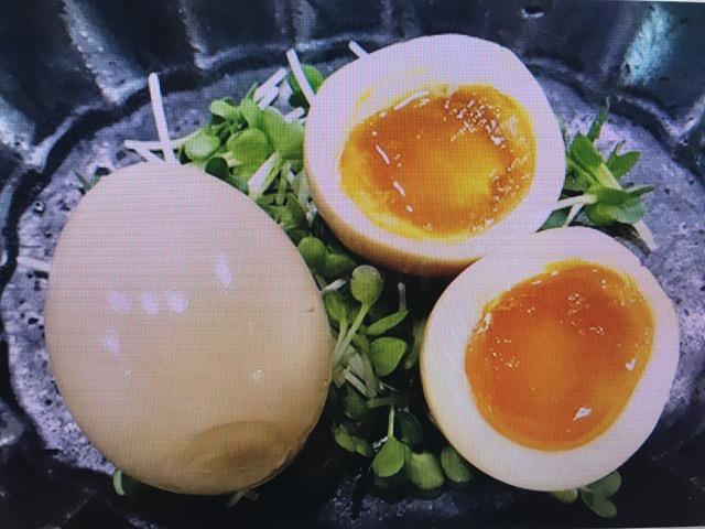 【あさイチ】藤井恵さんの和風ゆで鶏&味付けたまご レシピ