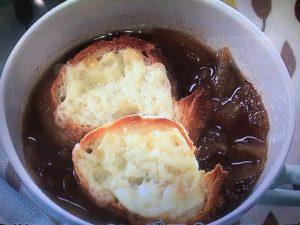 【きょうの料理ビギナーズ】クリームシチュー&オニオングラタンスープ レシピ