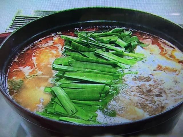 【ヒルナンデス】麻婆豆腐鍋・ブテチゲ インド風・豚バラの味噌バター鍋 レシピ